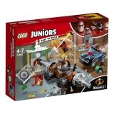 Jaful de la banca cu Subminatorul 10760 LEGO Juniors