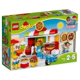 My Town Pizzerie 10834 LEGO Duplo