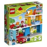 My Town Casa familiei 10835 LEGO Duplo