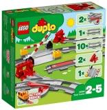 Sine de cale ferata 10882 LEGO Duplo