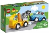 Primul meu camion de remorcare 10883 LEGO Duplo