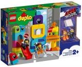 Vizitatorii de pe planeta Duplo 10895 LEGO Duplo