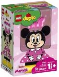 Prima mea constructie Minnie 10897 LEGO Duplo