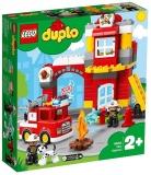 Statie de pompieri 10903 LEGO Duplo