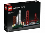 San Francisco 21043 LEGO Architecture