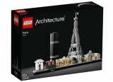 Paris 21044  LEGO Architecture