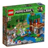 Atacul scheletelor 21146 LEGO Minecraft