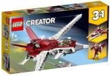 Planorul viitorului 31086 LEGO Creator