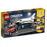 Transportorul navetei spatiale 31091 LEGO Creator