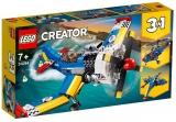 Avion de curse 31094 LEGO Creator