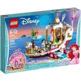 Ambarcatiunea regala a lui Ariel 41153 LEGO Disney Princess