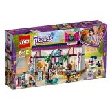 Magazinul de accesorii al Andreei 41344 LEGO Friends
