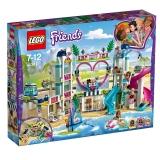 Statiunea din Heartlake 41347 LEGO Friends
