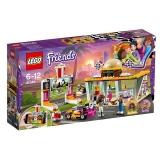 Restaurantul Circuitului 41349 LEGO Friends