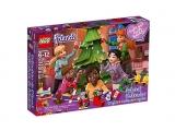 Calendar de Craciun 41353 LEGO Friends