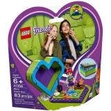 Cutia inima a Miei 41358 LEGO Friends