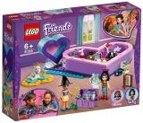 Pachetul prieteniei in forma de inima 41359 LEGO Friends