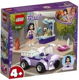 Clinica veterinara mobila a Emmei 41360 LEGO Friends