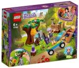 Aventura din padure a Miei 41363 LEGO Friends