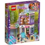 Atelierul de arta al Emmei 41365 LEGO Friends