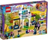 Sariturile cu calul ale Stephaniei 41367 LEGO Friends