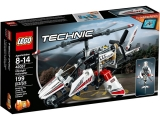Elicopter ultrausor 42057 LEGO Technic