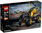 Volvo Concept ZEUX 42081 LEGO Technic