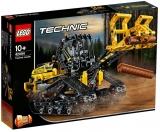 Incarcator pe senile 42094 LEGO Technic