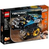 Masinuta de cascadorii 42095 LEGO Technic
