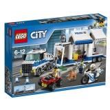 Centru de comanda mobil 60139 LEGO City Police
