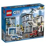 Sectie de politie 60141 LEGO City Police