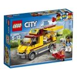 Furgoneta de pizza 60150 LEGO City Great Vehicles
