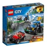 Goana pe teren accidentat 60172 LEGO City
