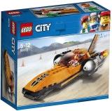 Masina de viteza 60178 LEGO City Great Vehicles