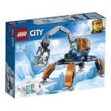 Masina cu senile arctica pe gheata 60192 LEGO City