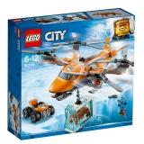 Transport aerian arctic 60193 LEGO City