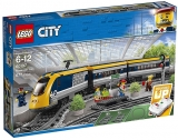 Tren de calatori 60197 LEGO City