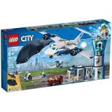 Baza politiei aeriene 60210 LEGO City