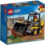 Incarcator pentru constructii 60219 LEGO City