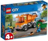 Camion pentru gunoi 60220 LEGO City