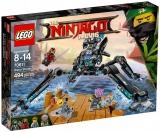 Paianjen de apa 70611 LEGO Ninjago