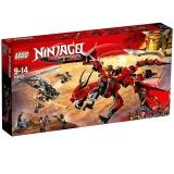 Firstbourne 70653 LEGO Ninjago