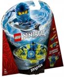 Spinjitzu Jay 70660 LEGO Ninjago