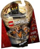 Spinjitzu Cole 70662 LEGO Ninjago