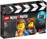LEGO Movie Maker 70820 LEGO Movie