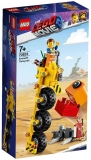 Triciclul lui Emmet 70823 LEGO Movie