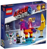 Regina Watevra Wa Nabi 70824 LEGO Movie