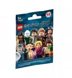 Harry Potter si Fantastic Beasts 71022 LEGO Minifigures