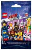 The LEGO Movie 2 Marea Aventura 71023 LEGO Minifigures