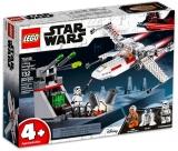 X-Wing Starfighter santul de alergare 75235 LEGO Star Wars
